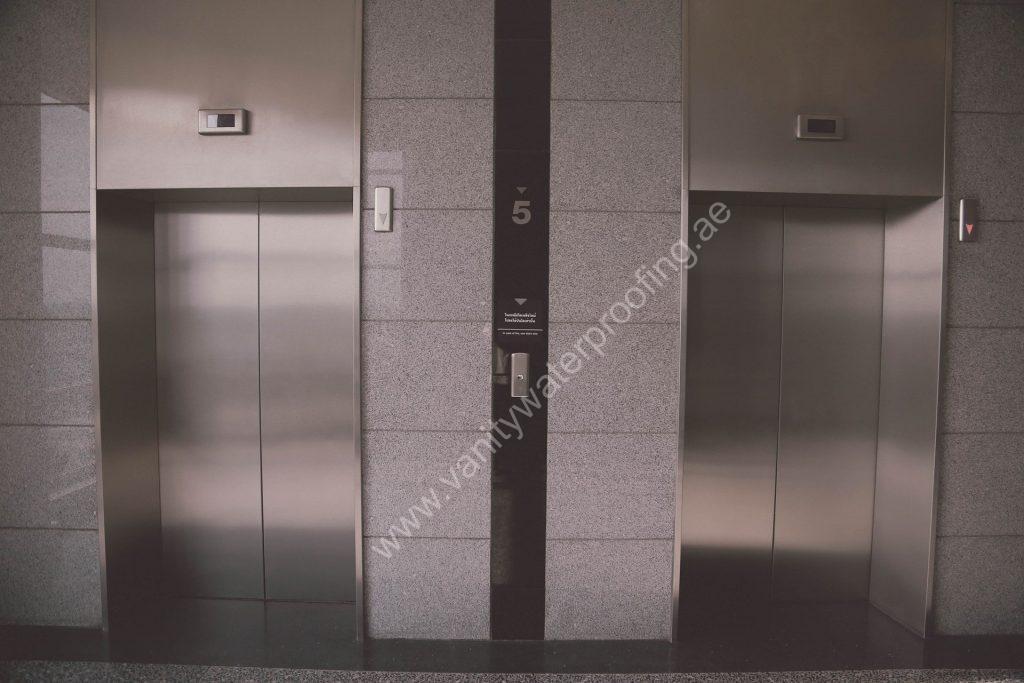 elevator-waterproofing-company-uae